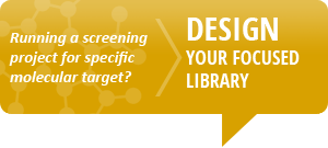 Design your focused library